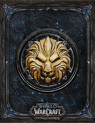 Elegy (World of Warcraft #16.1)