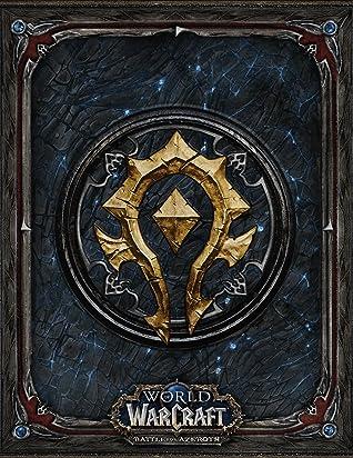 A Good War (World of Warcraft #16.2)