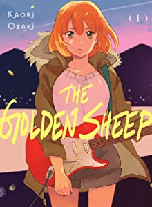 The Golden Sheep, Vol. 1 (The Golden Sheep, #1)