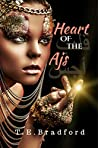 Heart of the Ajs (Six Worlds Saga--Story One #1)