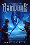 Rampage (Land of the Elementals, #1)