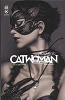 Sélina Kyle : Catwoman, Tome 1 : Pâles copies
