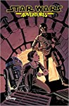 Star Wars Adventures, Vol. 9: Fight The Empire!