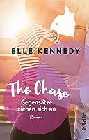 The Chase - Gegensätze ziehen sich an (Briar U, #1)