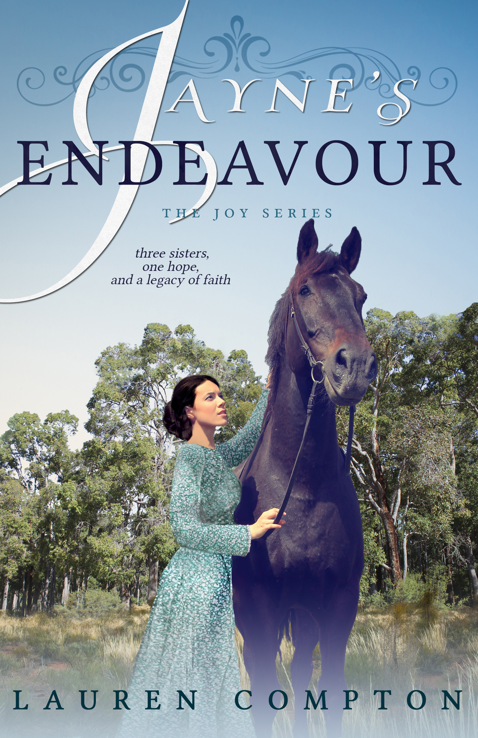 Jayne's Endeavour (Joy, #1)