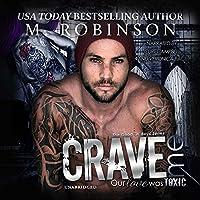 Crave Me (Good Ol' Boys series, Book 4)