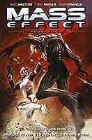 Mass Effect 05. Foundation 1 - Im Auftrag von Cerberus