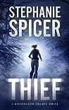 Thief (Bridgemoor County #1)
