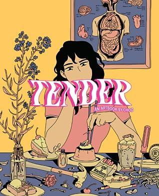Tender: Artbook
