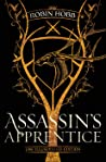 Assassin's Apprentice: The Illustrated Edition (Farseer Trilogy, #1)