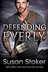 Defending Everly (Mountain Mercenaries, #5)