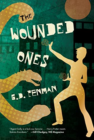 The Wounded Ones