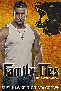 Family Ties (The Family Novak #1)