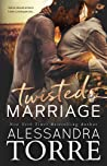 Twisted Marriage (Filthy Vows, #2)