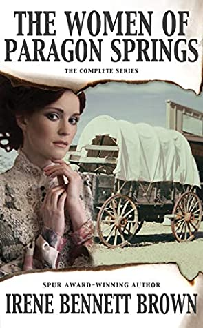 The Women of Paragon Springs: The Complete Series