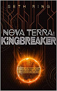 Nova Terra: Kingbreaker (The Titan, #3)