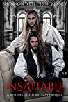 Insatiable (Witches of the Big Easy, #0.5)