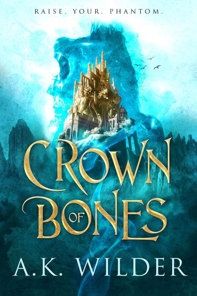 Crown of Bones