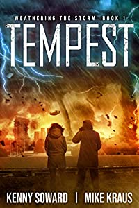 Tempest (Weathering the Storm #1)