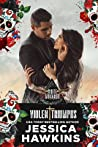Violent Triumphs (White Monarch, #3) by Jessica Hawkins