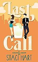 Last Call (Bad Habits, #3)
