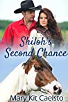Shiloh's Second Chance: A sweet cowboy romance