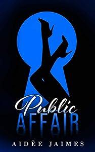 Public Affair (Private Investigation, #2)