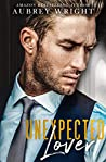Unexpected Lover (Lover Boys, #2)