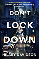 Don't Look Down (Shadows of New York #2)