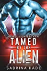 Tamed by the Alien (Rebels of Sidyth, #9)