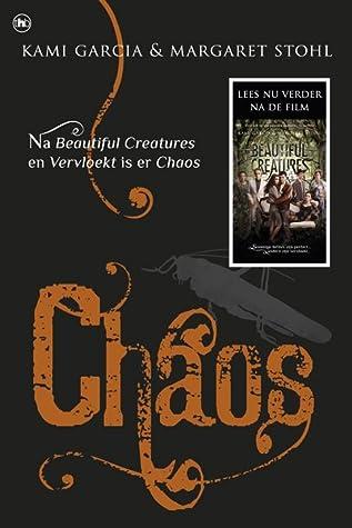 Chaos (Beautiful Creatures, #3)