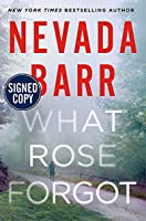 What Rose Forgot - Signed / Autographed Copy