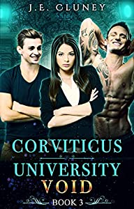 Void (Corviticus University, #3)