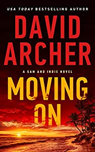 Moving On (Sam and Indie #1)
