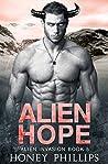 Alien Hope (Alien Invasion, #5)