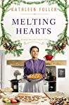 Melting Hearts: An Amish Christmas Bakery Story