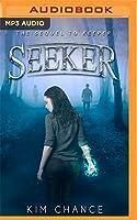 Seeker (Keeper Duology #2)