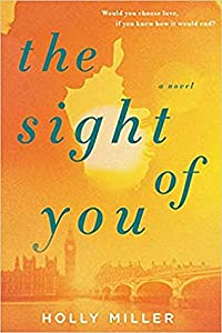 The Sight of You (The Sight of You, #1)