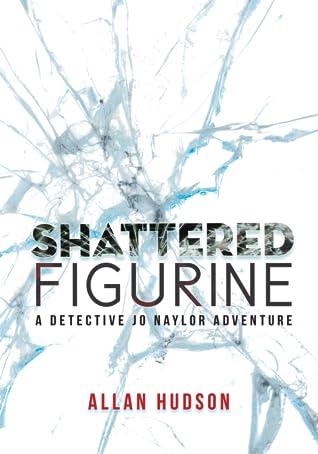 Shattered Figurine by Allan Hudson