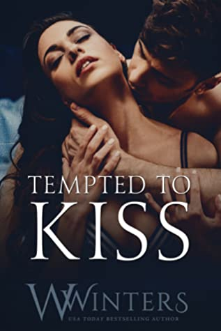Tempted to Kiss (Hard to Love #3)