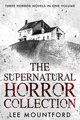 The Supernatural Horror Collection