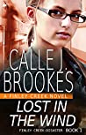 Lost in the Wind (Finley Creek #7; Disaster #1)