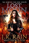 Lost Moon (Vampire for Hire #18)