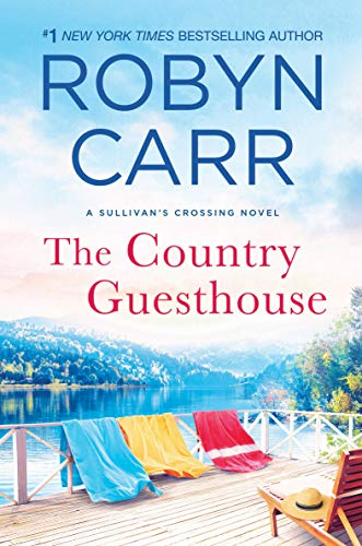 The Country Guesthouse (Sullivan's Crossing #5)