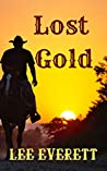 Lost Gold (The McAllisters Book 1)