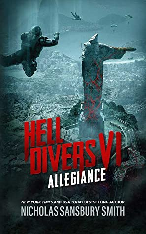 Allegiance (Hell Divers #6)