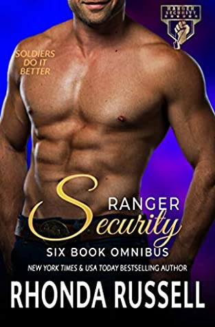 Book Review: Ranger Security by Rhonda Russell