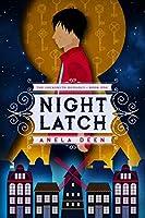 Night Latch (The Locksmith Duology Book 1)