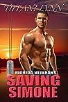 Saving Simone (Florida Veterans #3)