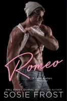 Romeo (Payne Brothers, #6)